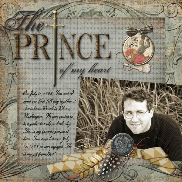 Princeofmyheart